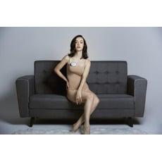 Supermama Air 超級媽媽 單邊電動吸乳器 釋放雙手、擠乳不再腰酸背痛