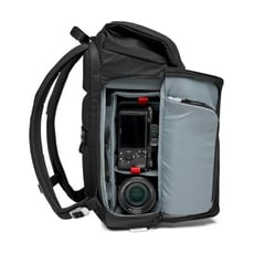 Manfrotto 雙肩攝影包 30 芝加哥級 Chicago Backpack Small 攝影專