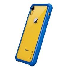 【NavJack】iPhone XR (6.1吋)│RAMPART 超抗摔空壓保護殼