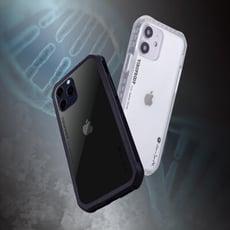 【NavJack】超奈米抗病毒防摔殼│iPhone 12 mini (5.4吋)