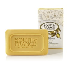 South Of France南法馬賽旅行皂-檸檬馬鞭草手工皂Lemon Verbena 42.5克