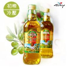 土耳其KRiSTAL初榨冷壓橄欖油
