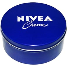 德國NIVEA滋潤面霜(250g)*3