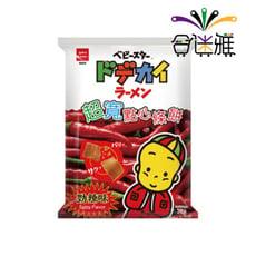 【免運】優雅食超寬條餅-勁辣口味70g*15包   -02