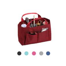【lapagayo】輕旅行萬用收納手提包中袋