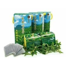 台東產銷班出產 - 芭樂心葉茶(茶包版-72包/盒)