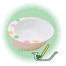 餐具 碗 - 老人用品 銀髮族 自助餐具-迷你型 底部止滑 日本製 [E0996]