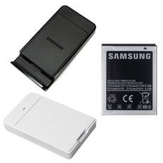 SAMSUNG GALAXY S2 i9100 原廠電池+電池座充組(密封袋裝)