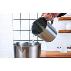 304加厚銹鋼帶刻度量杯 拉花壺 奶茶杯 廚房烘焙量杯 拉花杯 奶泡杯 尖嘴咖啡量杯