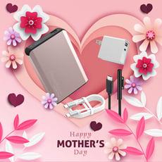 PowerFalcon[紅隼] 母親節最強組合 Surface筆電充電組 4/29-5/10