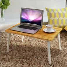 [龍芝族]YL-10-03-0304簡約時尚摺疊筆記型電腦桌