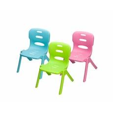 [簡單樂活] 波奇兒童椅
