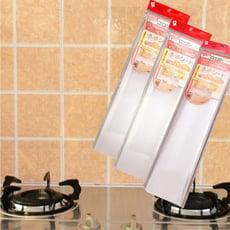 【Bunny】高檔廚房透明耐熱防油保護貼隔油貼紙