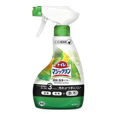【Kao日本花王】廁所除臭清潔噴劑380ml-柑橘薄荷