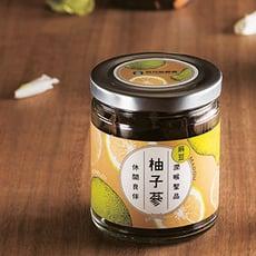 麻豆區農會 柚子蔘-130g/罐(免運)