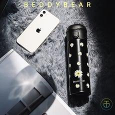 【TD】韓國BEDDYBEAR 杯具熊 浮雕小雛菊中透彈蓋316保溫瓶 彈蓋316不鏽鋼保溫杯