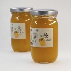 金鑽鳳梨果醬Golden Diamond Pineapple Jam