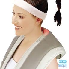 日本Sanki 肩頸按摩大師(第二代)回銷美國升級版