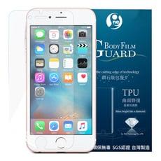 【O-ONE大螢膜】iPhone 全系列 自動修復抗衝擊 曲面修復膜 全膠螢幕保護貼