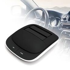 智能【車用空氣清淨機】太陽能充電+HEPA濾網