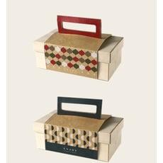 中秋節木盒 包裝盒 月餅盒 木頭盒 餅乾盒 鳳梨酥盒 蛋黄酥盒 牛軋糖盒 中秋禮盒包裝盒【C103】
