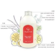 銀離子保濕沐浴乳_抗菌 99.9%