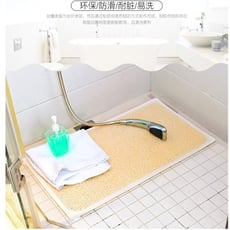 浴室多功能耐髒易洗止滑墊