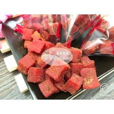 【三角包裝】大溪豆乾/鹹味葡萄乾/雷根糖/石頭巧克力/香脆芥末豆