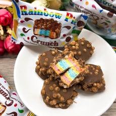 【超繽紛】彩虹巧克力棉花糖 24小包入