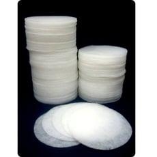 【優品過濾網】傳統型加厚油煙過濾棉補充包(圓棉x120)