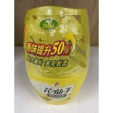 花仙子空氣芳香劑 350ml 檸檬香