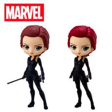 Q posket 黑寡婦 公仔 模型 Marvel 漫威英雄 161427 161434