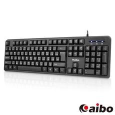 超薄usb有線鍵盤 電腦鍵盤 usb鍵盤 外接鍵盤 usb外接式鍵盤 - ly-enkb15 有線鍵