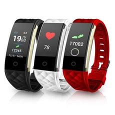 彩色螢幕 旗艦級心率防水智慧手環 藍芽手環 智慧手錶 藍芽手錶 運動手環 藍牙手環 心律藍牙手錶