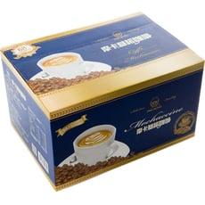 品皇咖啡 摩卡基諾咖啡 量販盒