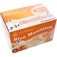 品皇咖啡 2in1嚴選藍山咖啡 量販盒