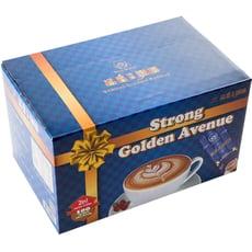 品皇咖啡 2in1金色大道咖啡 量販盒