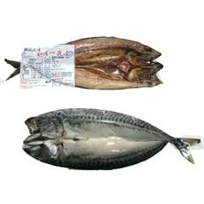 挪威鯖魚一夜干