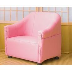 星洋家居兒童沙發椅幼兒嬰兒寶寶小沙發實木迷妳沙發皮革生日禮物