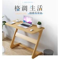 電腦桌電腦臺式桌家用小書桌簡約家用學生小桌子經濟型桌子寫字桌