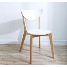 一件免運北歐 實木 諾米拉椅子 餐椅 現代簡約休閑椅 電腦椅 咖啡椅 洽談椅 餐廳椅 靠背椅 椅子