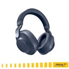 【Jabra】Elite 85h ANC智慧藍牙耳機--海軍藍(原廠公司貨/保固2年)