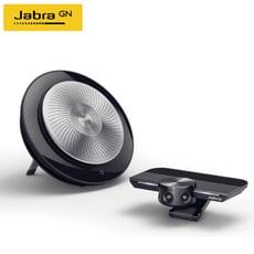【Jabra】PanaCast + Speak 710 全球智能視訊解決方案(贈送壁掛架)