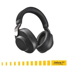 【Jabra】Elite 85h ANC智慧藍牙耳機--鈦黑色(原廠公司貨/保固2年)