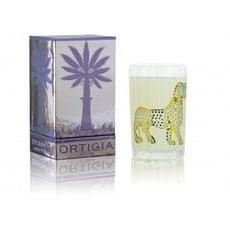 歐媞迦 Ortigia - 西西里茉莉 香氛蠟燭 160g (清新花香調)**贈香包組 x 1袋5包