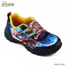 【鞋子部落】男童帥氣運動鞋 爆丸 BK9092-藍