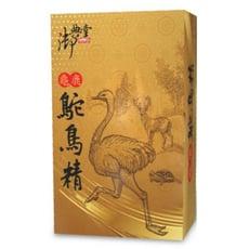 【御典堂】龜鹿鴕鳥精膠囊 (30粒/盒) 效期:2024.2﹝小資屋﹞