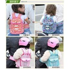 兒童機車安全帶~透氣/防水款