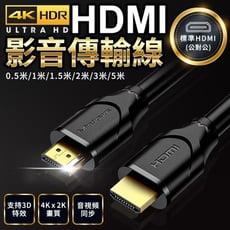 【全館批發價】hdmi線(0.5米) 超高清hdmi線 hdmi2.0版 4k線 電視連接線