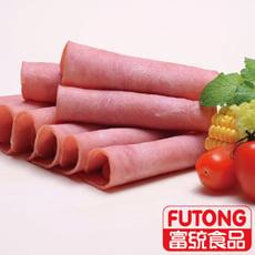 【富統食品】特級火腿500g